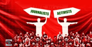 JournalistsActivists