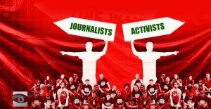 JournalistsActivists