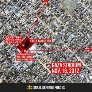 Fajr5site-Gaza-Stadium